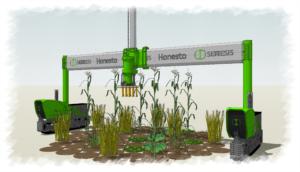 Semesis Beispielgrafik Roboter
